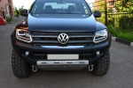 Установка оригинальных Bi-xenon фар на Volkswagen Amarok